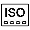 Valor del ISO