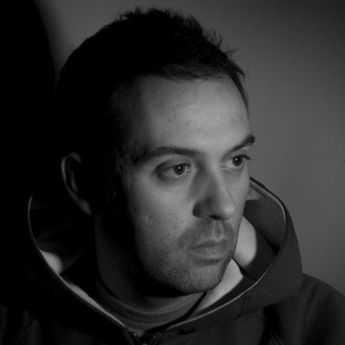Autorretrato Alejandro