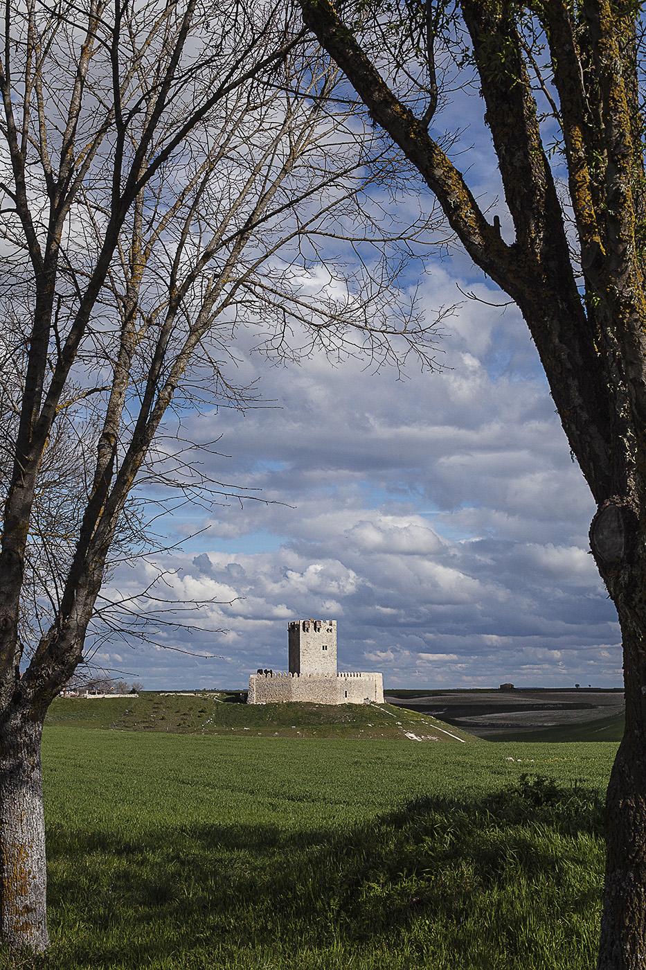 Castillo de Tiedra_2